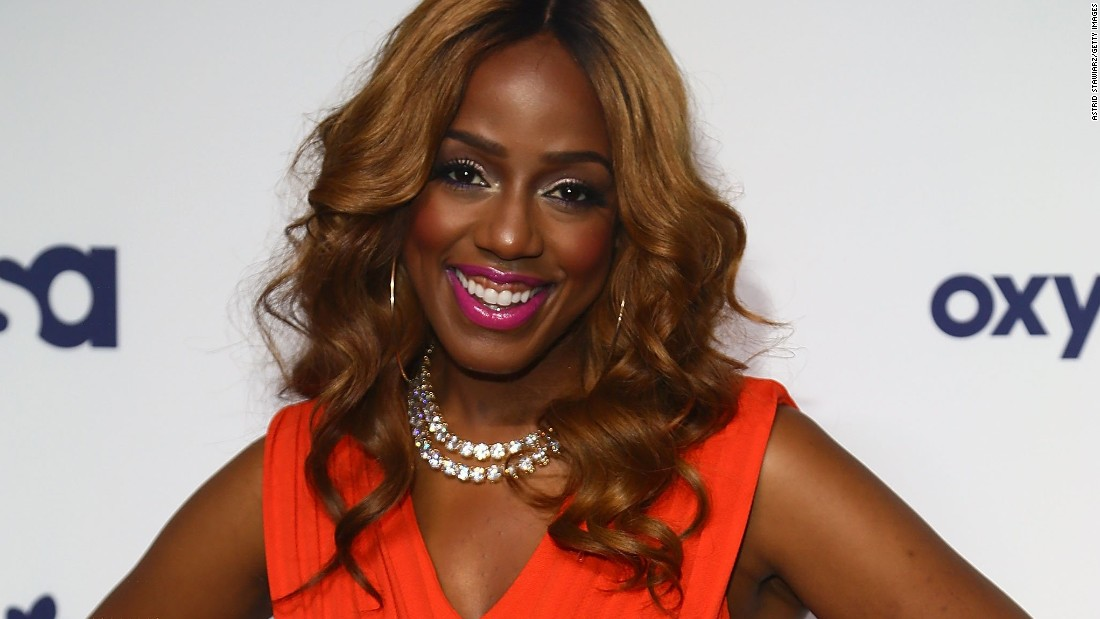 "<a href=""http://www.cnn.com/2016/04/08/entertainment/daisy-lewellyn-obit/index.html"">Daisy Lewellyn, </a>star of ""Blood, Sweat & Heels"" on Bravo, died at age 36 from cancer, the network confirmed on Friday, April 8."