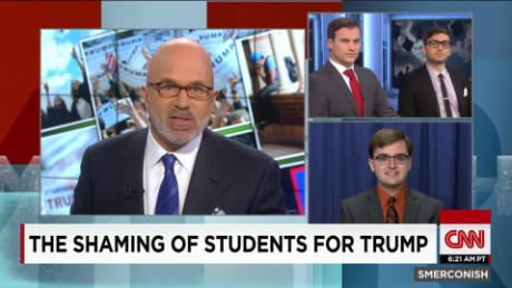 Students for Trump Harrassed_00022029