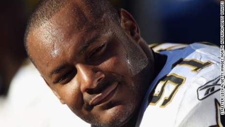 More than a week after former New Orleans Saints defensive end Will Smith was shot dead, police are still investigating.