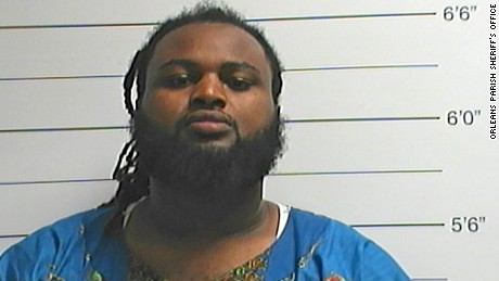 Cardell Hayes is charged with second-degree murder, police say.