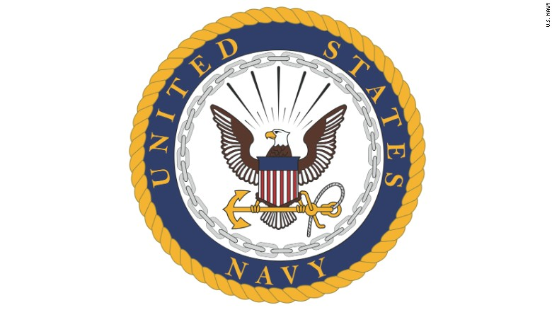 U.S. Navy officer charged with espionage identified
