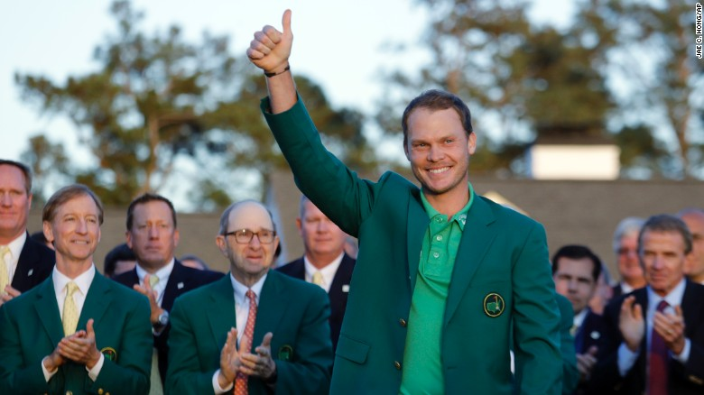 Masters Golf Tournament Fast Facts - CNN.com