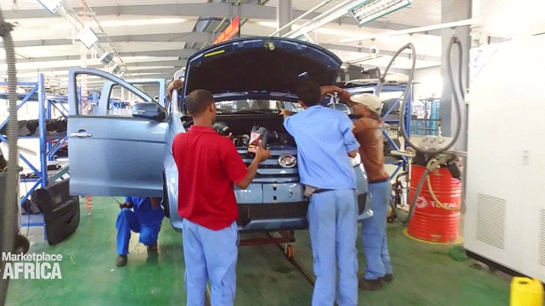 marketplace africa ethiopia auto industry spc a_00041828