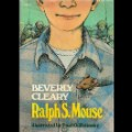 07 Beverly Cleary books