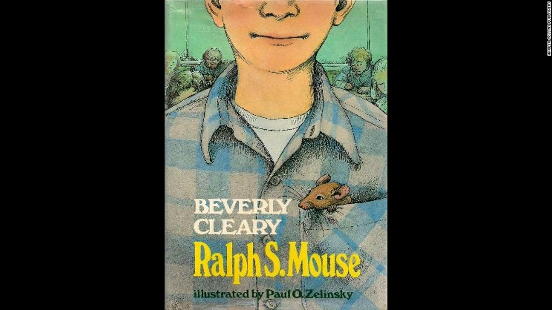 "When there's trouble at the Mountain View Inn, ""Ralph S. Mouse"" (1982) decides to take a break from the inn and head to school with his human friend, Ryan. Although Ryan's friends like Ralph, the independent mouse doesn't like being bossed around. (Who does?)"