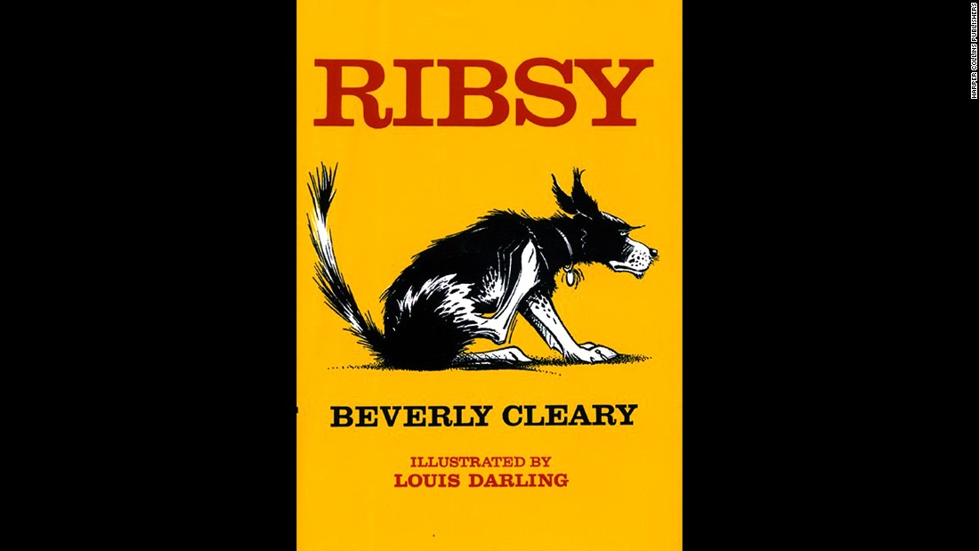 "Readers first met Ribsy in Cleary's first book, ""Henry Huggins."" The beloved dog finally gets a book of his own in 1964's aptly named ""Ribsy."" Henry's dog is known for getting into scrapes, but this one may be the worst of all: He's in the wrong station wagon with the wrong children!<br />"