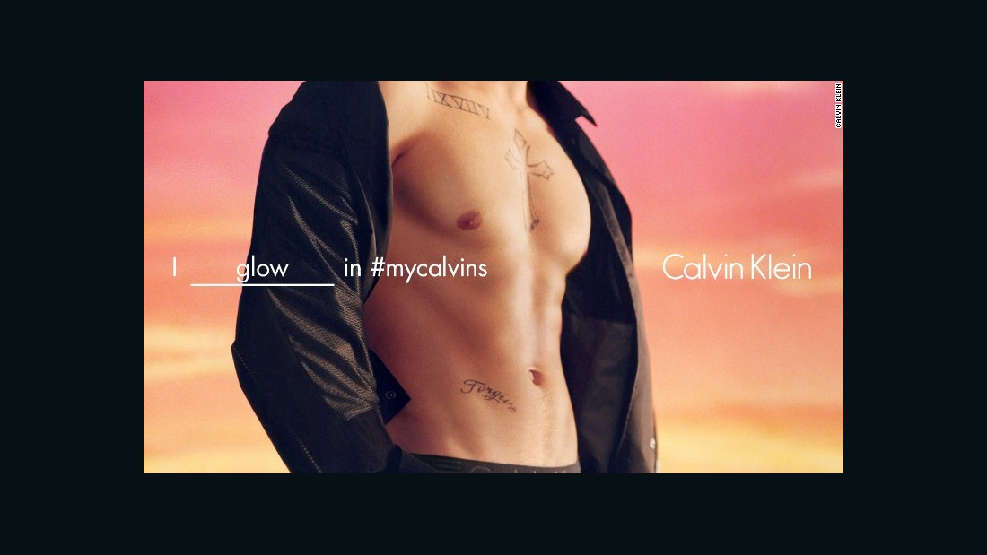 a look at the controversy concerning the advertisements of calvin klein Calvin klein controversy: new billboard dropping the f-bomb  previous controversial calvin klein ad campaigns featuring brooke shields and lara stone (calvin klein)  although you may need .