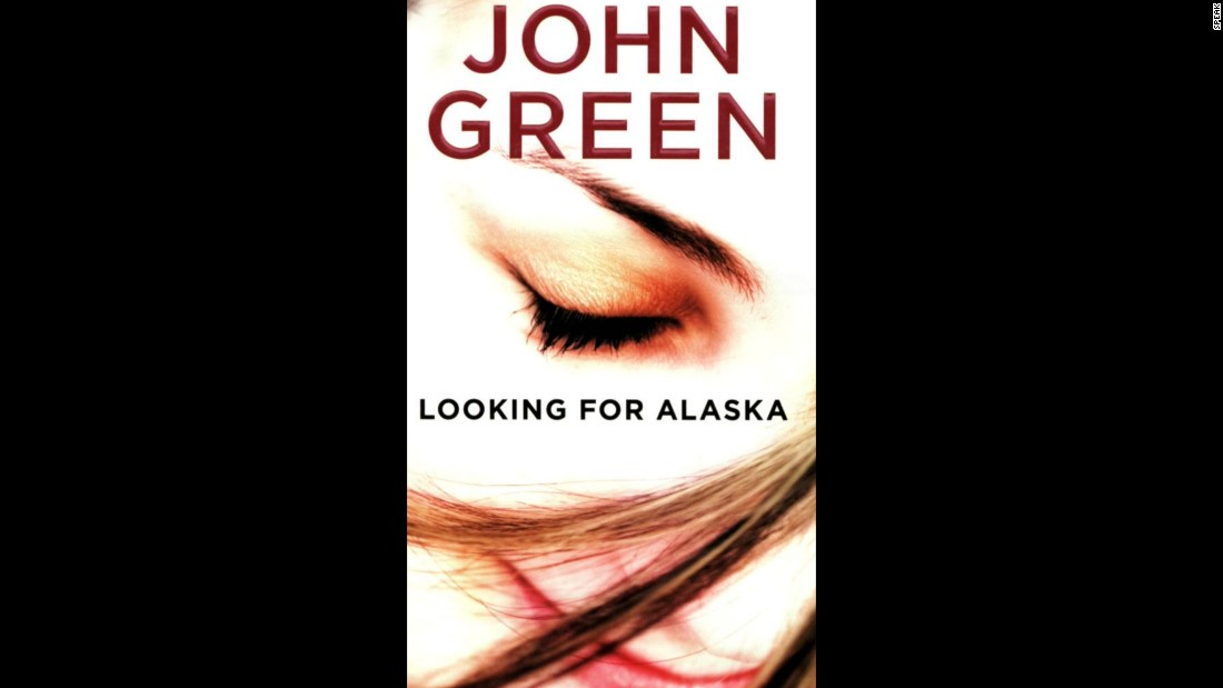 "John Green's ""Looking for Alaska"" led the American Library Association's list of most challenged books of 2015. The 2005 novel, Green's debut, was singled out for offensive language, sexual explicitness and unsuitability for its age group of teens."