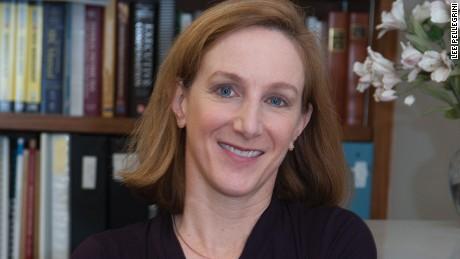 Mary Ellen Carter