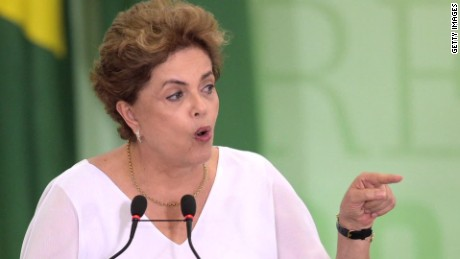 brazil recommends rousseff impeachment darlington lklv_00003718