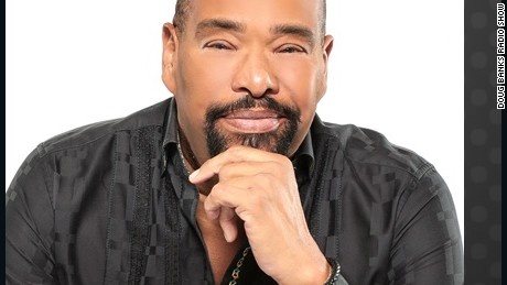 Doug Banks was a popular syndicated radio host for three decades.