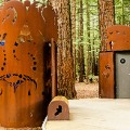 Red-Woods-Toilets,-Rotorua,-New-Zealand