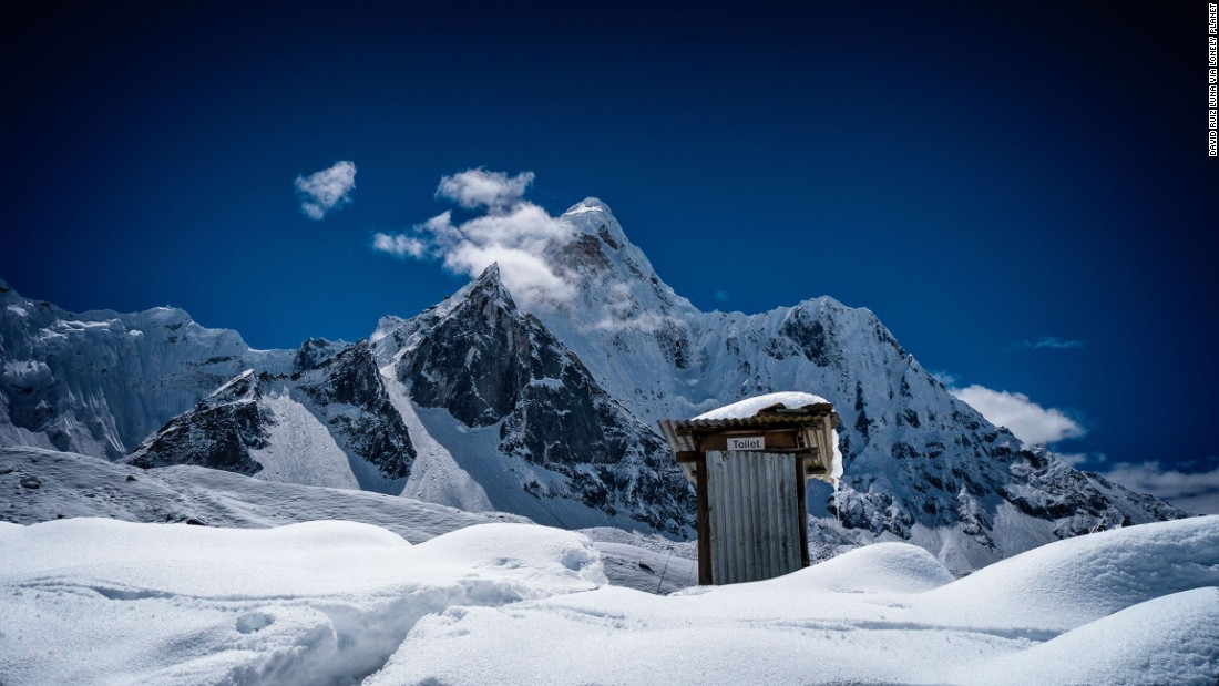 "At 6,812 meters, Nepal's Ama Dablam is no Everest. But the plumbing is better. (Picture credit: <a href=""https://500px.com/"" target=""_blank"">500px</a>)"