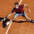 Roger Federer Monte Carlo Masters