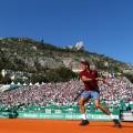 Roger Federer Monte Carlo Masters 3