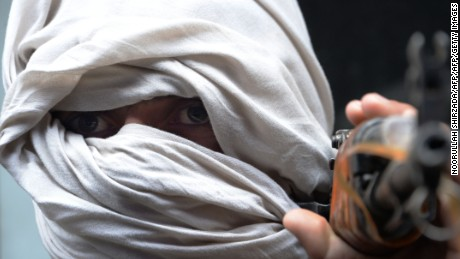 Al Qaeda 'very active' in Afghanistan: U.S. Commander