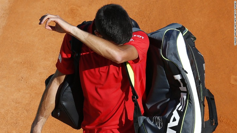 Novak Djokovic: The $21M man