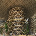 bamboo skyscraper crg architects