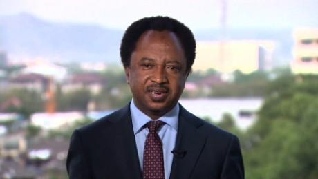 Nigeria Senator: Chibok video obtained by CNN is credible