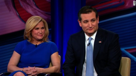 Ted Cruz's best Trump put-downs from the CNN Town Hall