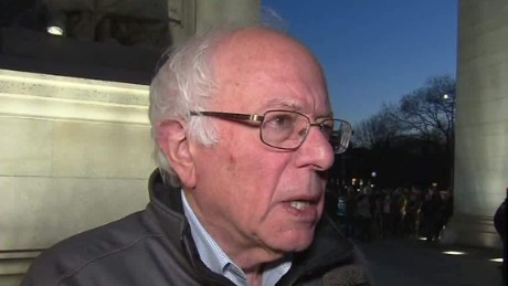 bernie sanders bold action now sot chris cuomo intv newday_00000000