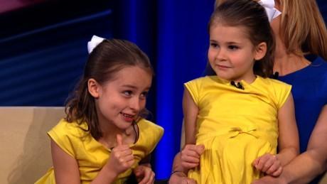 Ted Cruz's daughter reveals family secret