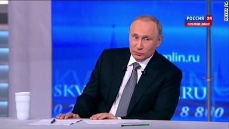 Vladimir Putin drowning Petro Poroshenko Tayyip Erdogan_00000000.jpg