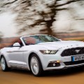 ford mustang uk 1