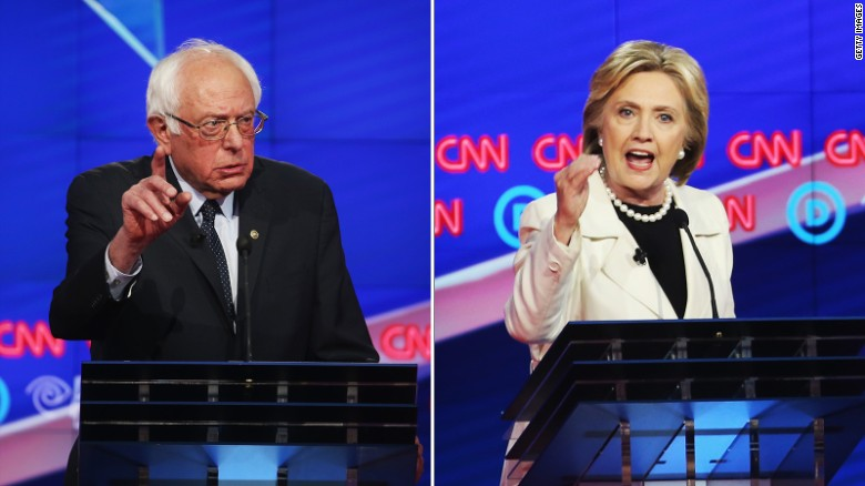 Will Clinton and Sanders cut a deal on platform?