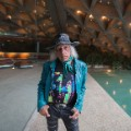 James Goldstein john lautner house pool