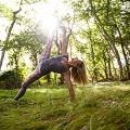 Montauk yoga retreat The End