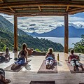 Women's Sacred Expression Retreat in Lake Atitlan Guatemala