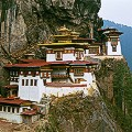Bhutan and Kathmandu Yoga and Cultural Tour
