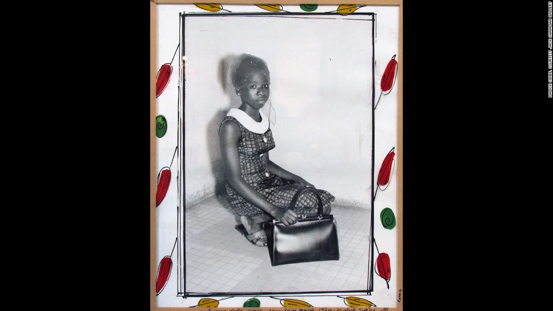 He quickly gained a reputation as an accomplished artist and won a place at the École des Artisans Soudanais in Bamako.