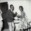 15 Malick Sidibe