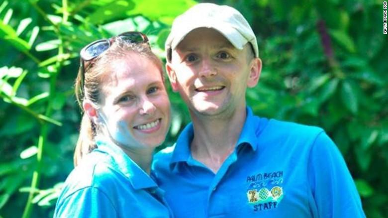 Tiger kills Florida zookeeper