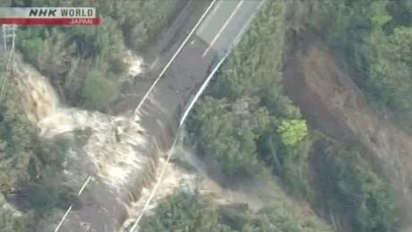 japan earthquake tokyo andrew stevens live_00013406