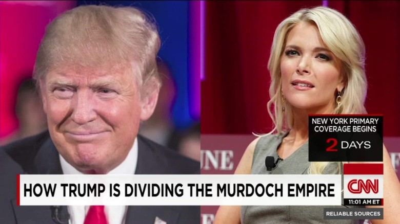 The meaning of Megyn Kelly's meeting with Donald Trump