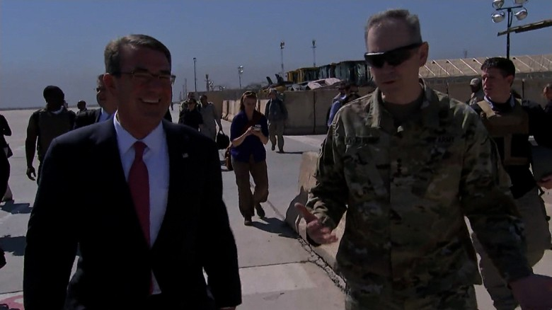 U.S. to deploy additional troops to Iraq