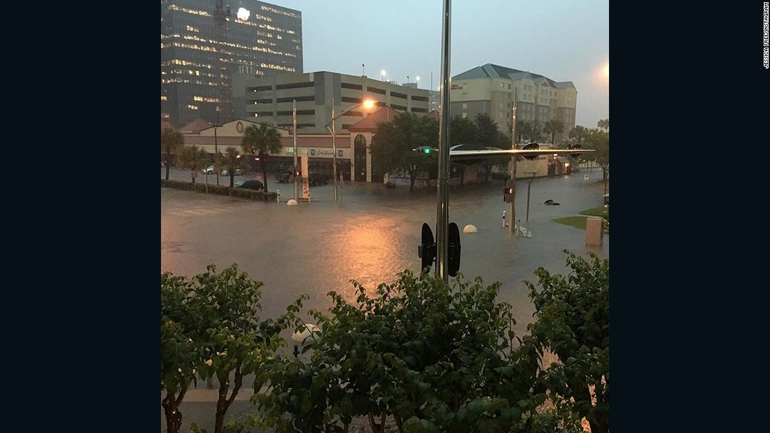 houston flooding - photo #47