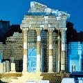 Brescia-Ruins-Italy
