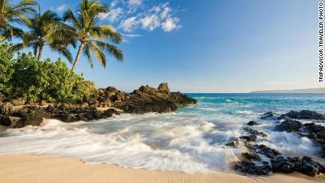 World's top 10 islands, according to TripAdvisor