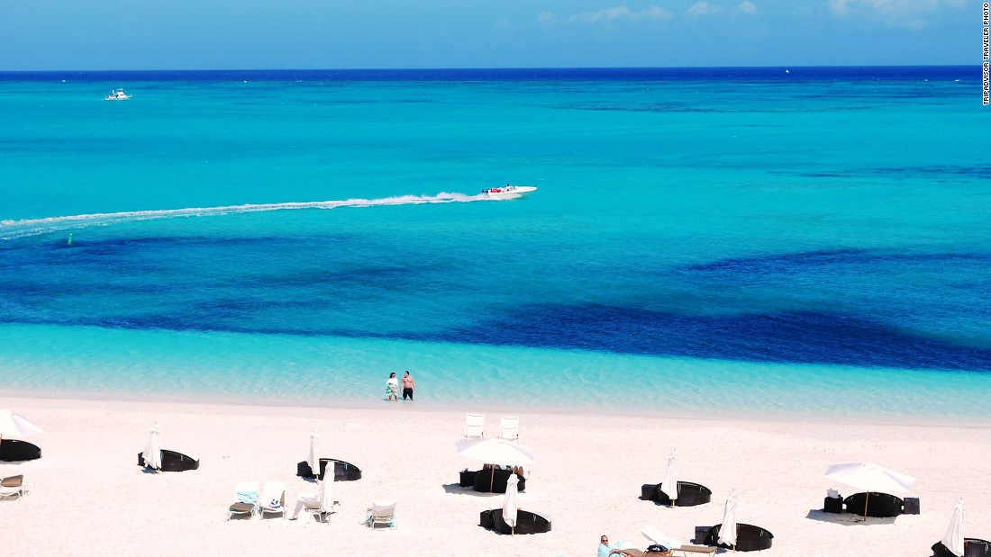 "Locally known as ""Provo,"" Providenciales is the most developed island in Turks and Caicos. Most of its infrastructure is found along the 12-mile Grace Bay beach."