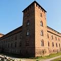 Pavia-castle