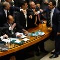 Brazil Rousseff impeachment Congress vote 1