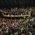 Brazil Rousseff impeachment Congress vote 2