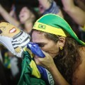 Brazil Rousseff impeachment protest 1