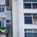 Brazil Rousseff impeachment protest 2