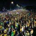 Brazil Rousseff impeachment protest 4