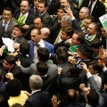 Brazil Rousseff impeachment Congress vote 4